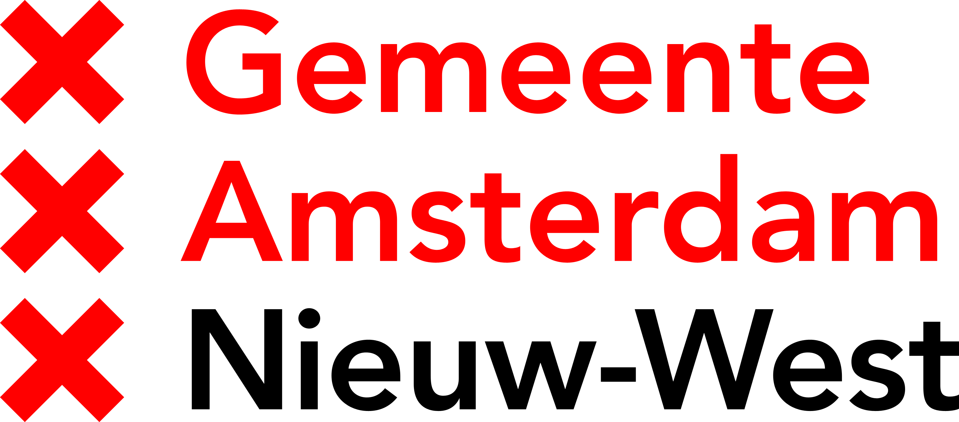 Gemeente Amsterdam Nieuw-West